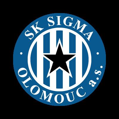 SK Sigma Olomouc logo vector