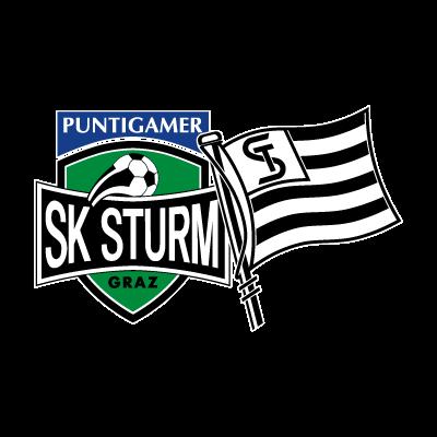 SK Sturm Graz (2010) logo vector