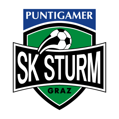 SK Sturm Graz logo vector