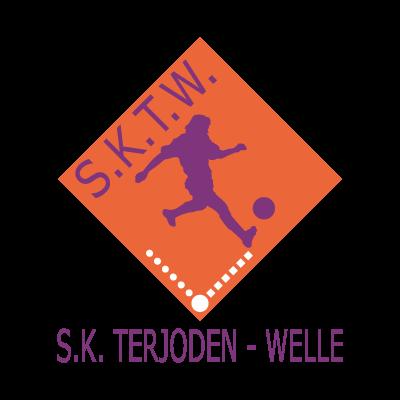 SK Terjoden-Welle logo vector