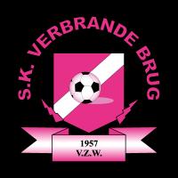 SK Verbrande Brug vector logo