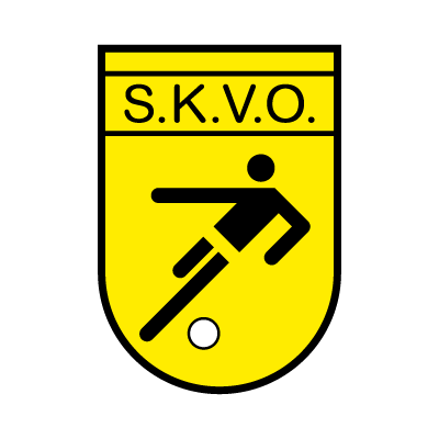 SK Verbroedering Oostakker logo vector
