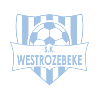 SK Westrozebeke vector logo
