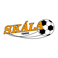 Skala (1965) vector logo