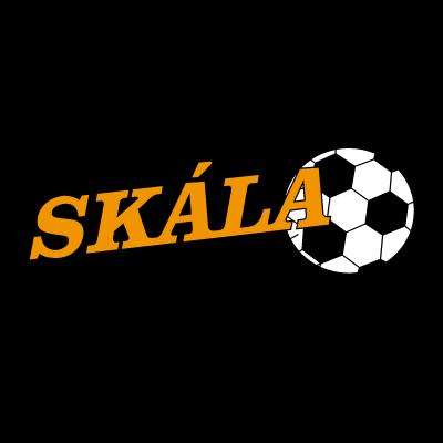 Skala (1965) logo vector