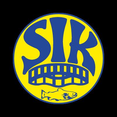Skive IK vector logo