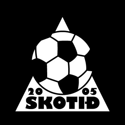 Skotid logo vector