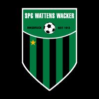 SPG Wattens Wacker vector logo