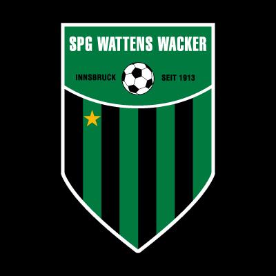 SPG Wattens Wacker logo vector