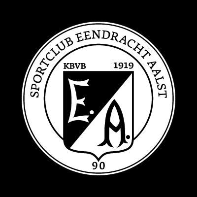 Sportclub Eendracht Aalst logo vector