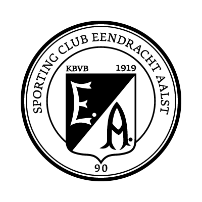 Sporting Club Eendracht Aalst logo vector