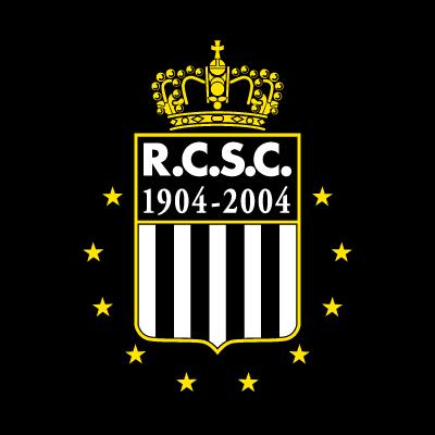 Sporting du Pays de Charleroi (100 years) vector logo