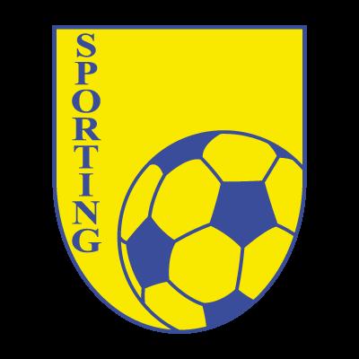 Sporting Grote-Brogel logo vector