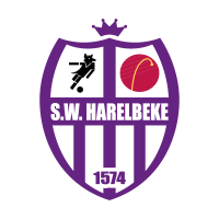 Sporting West Harelbeke vector logo