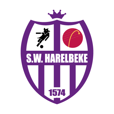 Sporting West Harelbeke logo vector