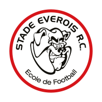 Stade Everois RC vector logo