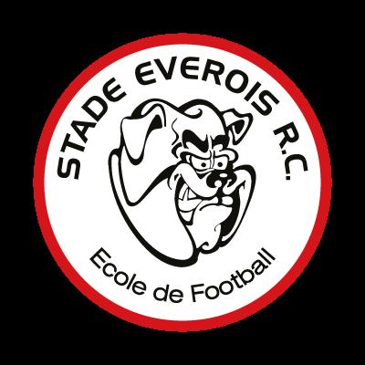 Stade Everois RC vector logo