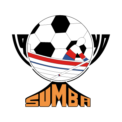 Sumba IF logo vector