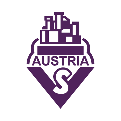 SV Austria Salzburg (2011) logo vector