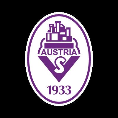 SV Austria Salzburg logo vector