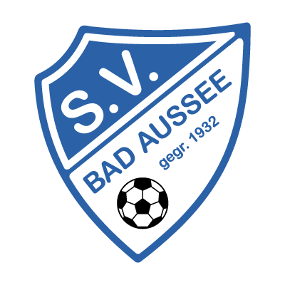 SV Bad Aussee logo vector