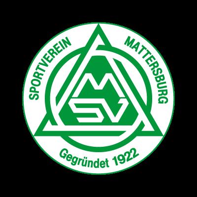 SV Mattersburg logo vector