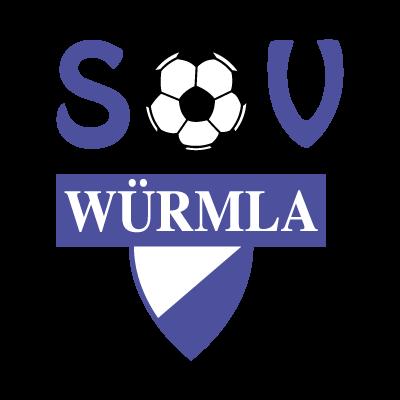SV Wurmla logo vector