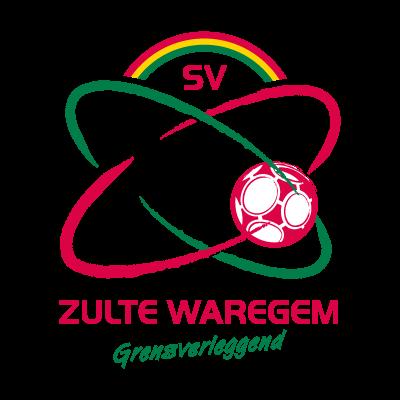 SV Zulte-Waregem (Current) vector logo