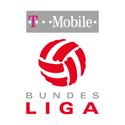 T-Mobile Bundesliga logo vector