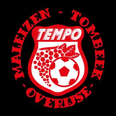 Tempo Overijse logo vector