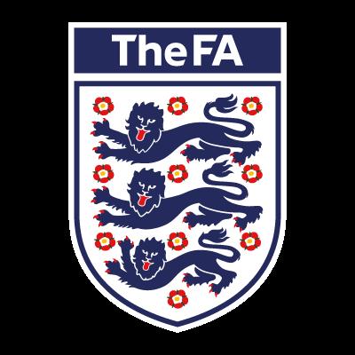 The FA (2009) logo vector