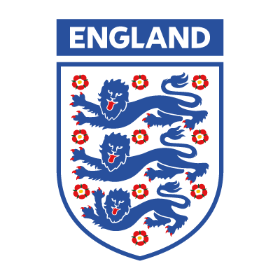 The FA England (2009) logo vector