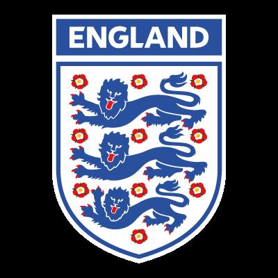 The FA England (2009) vector logo
