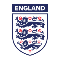 The FA England vector logo