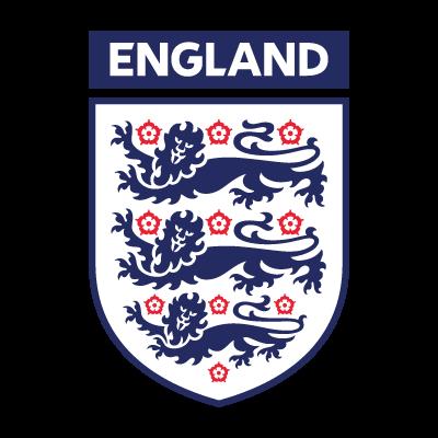 The FA England vector logo