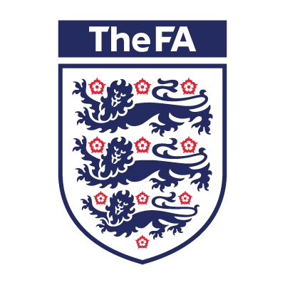 The Football Association (The FA) vector logo