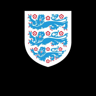 The Football Association logo vector