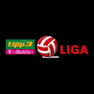 Tipp 3 Bundesliga (.AI) logo vector