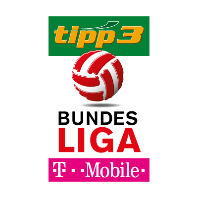 Tipp 3-Bundesliga T-Mobile logo vector