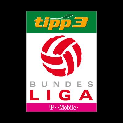 Tipp 3 Bundesliga logo vector