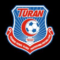 Turan PFK vector logo