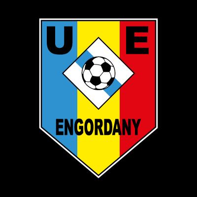UE Engordany logo vector