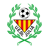 U.E. Sant Julia vector logo
