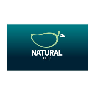 Ultimate natural logo template