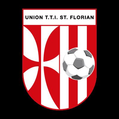 Union TTI St. Florian logo vector