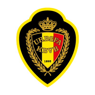 URBSFA/KBVB (.AI) logo vector