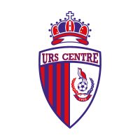 URS du Centre vector logo
