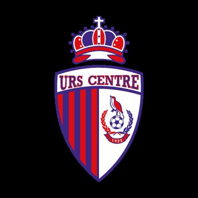 URS du Centre logo vector