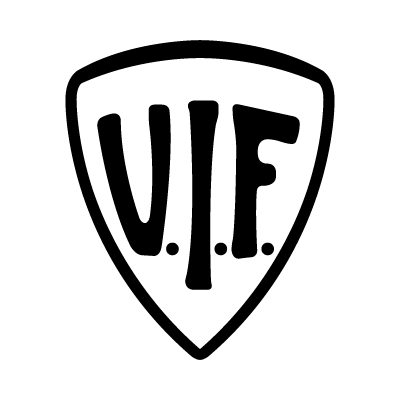 Vanlose IF vector logo