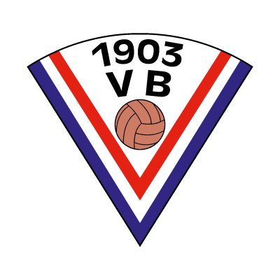 VB Vagur logo vector